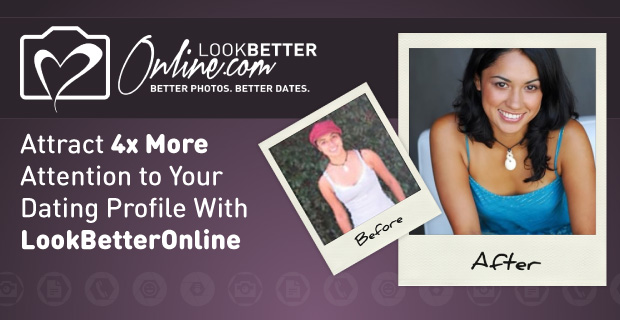 Attract 4x More Attention to Your Dating Profile Having LookBetterOnline