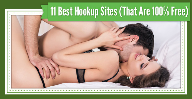 11 Best Hookup Sites (Which will Are 100% Free)