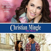 Photo of the Christian Mingle movie poster