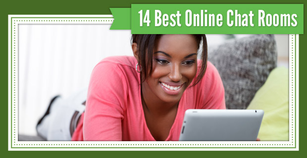 14 Best Online Chat Rooms (100% Free for Video, Online Dating & Gay)