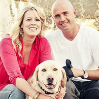Photo of Wendy and Mike, a Match success story