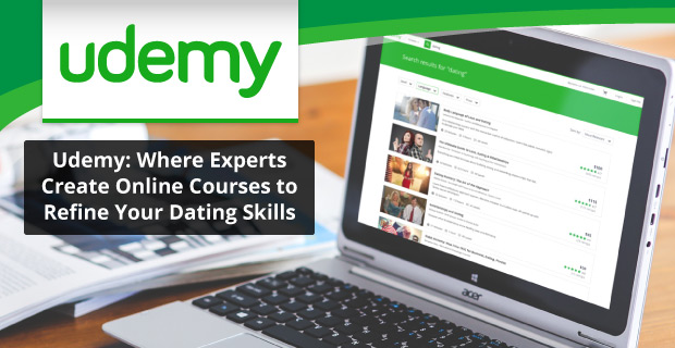 Udemy: Where Experts Create Online Courses to Refine Your current Dating Skills