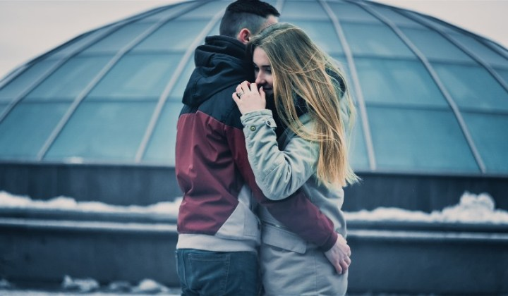 10 Signs You Are Giving Very Much In A Relationship