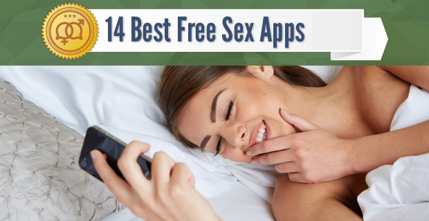14 Best Free Sex Apps (For Sexting, Games, Gay & Couples)