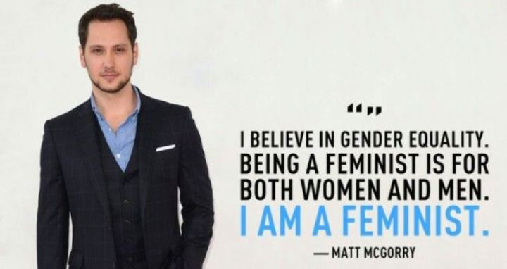 10 Amazing Clues You've Married A Male Feminist